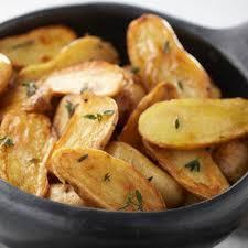 comment cuisiner les rattes comment cuire la pomme de terre ratte du touquet à la perfection