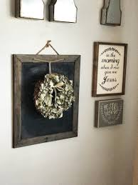 Farmhouse Gallery Wall Decor The Perfect Dining