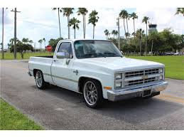 1987 Chevrolet C10 For Sale | ClassicCars.com | CC-1073264 Standard Used Chevrolet Truck Pricing Based On Year And Model 1987 Chevy V10 Silverado Lifted For Sale Youtube 87 K10 Stepside Black 4x4 1985 R20 Pickup Truck Item C4460 Sol Squarebody Square Body Legends Never Die Tshirt Pick Up Ck 10 Questions I Have A 75 Chevy Short Bed Luxury 7387 Bed For Besealthbloginfo C10 Lastminute Decisions Anyone Else Fan Of The 3rd Gen Chevygmc Trucks Ar15com Scotts Hotrods 631987 Gmc Chassis Sctshotrods 2004 1500 Gm Hightech Performance Magazine