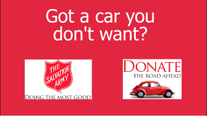100 Salvation Army Truck Pick Up Car Donation To How And Why To Donate A Vehicle