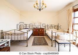 chambre en espagnol style chambre à coucher espagnol maison espagnol photo de