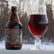 Jolly Pumpkin Artisan Ales by Jolly Pumpkin U2014 Biere De Mars Grand Reserve Grain U0026 Grain