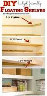 best diy projects diy dining room open shelving by the wood grain