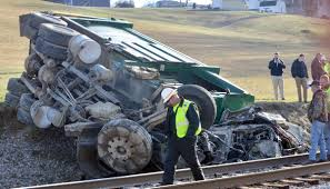 Train Vs Garbage Truck Near Abingdon | Galleries | Heraldcourier.com Back Of Semitruck Sheared Off By Train In Northwest Fresno Abc30com Victim Vs Garbage Truck Crash Was New Father Friend And 1 Killed Vehicle Near Desoto Il Train Wreck Injures Brston Man News Somerset Carrying Gop Lawmakers To Policy Retreat Hits Garbage Truck Caught On Cam Vs Hits Dump Stow Fox8com No Injuries South Hayward Free Apg None Injured Accident Local Newsbuginfo Cause Semi Stevens Point Still Under Crush Compilation Most Spectacular