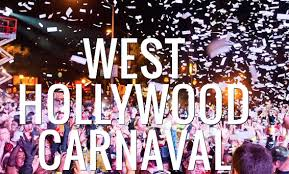 West Hollywood Halloween Carnaval 2017 by West Hollywood Halloween Carnaval La Guestlist