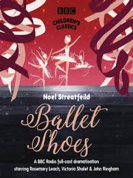 Noel Streatfeild Overdrive Rakuten Ebooks Audiobooks Ballet Shoes Gazduirepagina Choice Image