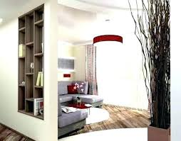 Room Partition Idea Partitioning Ideas Designs Inside Dividers Between Living And