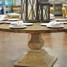 Popular Of Rustic Round Dining Room Table Kitchen Sets For Sale