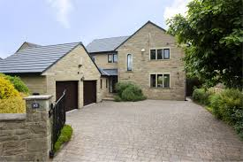 5 Bedroom Homes For Sale by Whitegates Brighouse 5 Bedroom Detached House For Sale In The