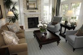 grey and brown living room bernathsandor