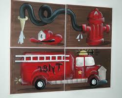 100 Fire Truck Wall Art 15 The Best