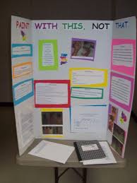 Science Fair Elementary 2016