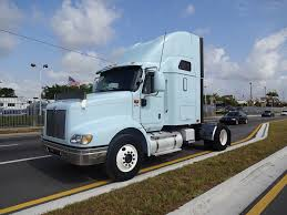 100 International Semi Trucks For Sale INTERNATIONAL SINGLE AXLE SLEEPERS FOR SALE