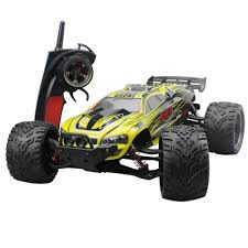 RC Car 9116 1/12 2WD Brushed RC Truggy Or Monster Truck RTR 2.4GHz ...