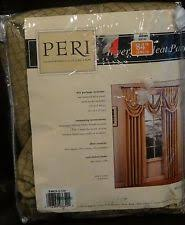 Peri Homeworks Collection Curtains Pinch Pleat by Peri Curtains Drapes And Valances Ebay