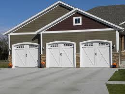 Garage Door Installation Midland Garage Doors Hamlin Building
