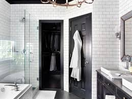 Charming Black And White Bathroom Decor Wall Remodel Home Vintage ... Home Ideas Black And White Bathroom Wall Decor Superbpretbhroomiasecccstyleggeousdecorating Teal Gray Design With Trendy Tile Aricherlife Tiles View In Gallery Smart Combination Of Prestigious At Modern Installed And Knowwherecoffee Blog Best 15 Set Royal Club Piece Ceramic Bath Brilliant Innovative On Interior
