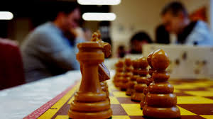 Board Game Challenge Champion Checkerboard Checkmate Chess Pieces Close Up View Combat Decision Indoors Intelligence Leisure Mate