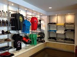 Stunning Merchandise Display Nice Design Retail Pleasant Idea