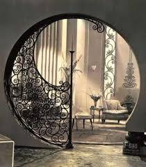deco fer forge ferronnerie dcoration fer forg pour portail palmette en fonte visser de mm de