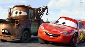 Does Your Body Behave Like Lightning McQueen Or Mater?