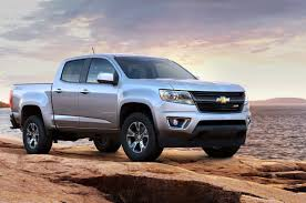 TOTD: Should A 2015 Chevrolet Colorado SS Variant Be Made? - Motor ...