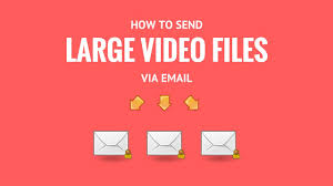How To Send Video Files Via Email This is one of the