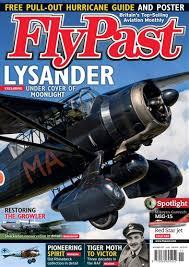 flypast magazine november 2017 subscriptions pocketmags