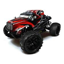 HSP 94111-88033 Black 2.4Ghz Electric 4WD Off Road 1/10 Scale RC ... Distianert 112 4wd Electric Rc Car Monster Truck Rtr With 24ghz 110 Lil Devil 116 Scale High Speed Rock Crawler Remote Ruckus 2wd Brushless Avc Black 333gs02 118 Xknight 50kmh Imex Samurai Xf Short Course Volcano18 Scale Electric Monster Truck 4x4 Ready To Run Wltoys A969 Adventures G Made Gs01 Komodo Trail Hsp 9411188033 24ghz Off Road