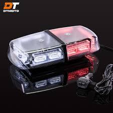 100 Emergency Strobe Lights For Trucks Best Rated In Automotive Helpful Customer
