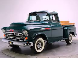 Una De Las Pick Up Más Hermosas. La Chevy 3100 1957.. | The Wheels ... Chevrolet Other Pickups 3100 Cab Chassis 2door 1957 Chevrolet Collector Truck 6400 Top 10 Trucks Of 2010 Chevy Truck 55 Hot Rod Network Left Side Angle 59 Pick Up For Sale 2199328 Hemmings Motor News Stepside Pickup 3a3104 Pistons Pinterest Engine Install Duncans Speed Custom Chevytruck Ct7578c Desert Valley Auto Parts Rare Apache Shortbed Original V8 Big