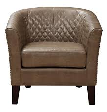 Pulaski Brown Faux Leather Upholstered Bucket Accent Chair With Nailhead Seville Leather Accent Chair Star Fniture Details About Classic Chesterfield Scroll Arm Tufted Match Light Brown Braden Brandy Pulaski Wood Frame Faux In Lummus Cognac Dsd0003460 Wolf Rustic Bronze Vintage Brown Leather Accent Chair Bright Modern Fniture Dark Leatherlook Fabric I8046 84 Off Ethan Allen Ottoman Chairs Frank Leatherlook Fabric Dark Jude Universal Modern Jsen In Brompton Vintage Acme 53627
