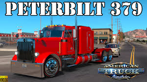 ATS Mods - Custom Peterbilt 379 - YouTube Second Look At Premium Kenworth Icon 900 Following Fleenor Bros Custom 2011 Peterbilt 369 Bugristoe Russia April 29 2017 Lorry Stock Photo 100 Legal Trucking Secrets Big Truck Wallpapers Wallpaper Cave Trucker Business Card Cards And Noble Intertional Services Gdx Competitors Revenue Employees Owler Company Profile Central Dispatch Tracking For Amazoncom 4 Etrack Wood Beam End Socket Shelf Brackets We Track Bryan Fontenots Custom Pete 389