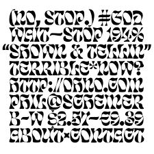 Pin De Ivan Tsonev En TYPE Tipografía Y Letras