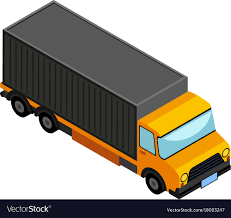 100 Design A Truck 3d Design For Lorry Truck Royalty Free Vector Image