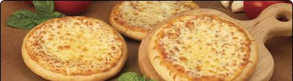 Personal Cheese Pizza Kit Ca