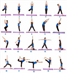 Practice All About Chart Yoga For Beginners Step By First Of You Are A Rock An Isandms Warrior Jpg