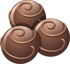 Chocolate Cliparts