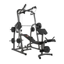 Amazoncom Goplus Adjustable Weight Bench Lifting Flat Equipment