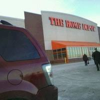 The Home Depot Woodbury MN