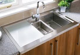 Copper Sinks With Drainboards by Sink Noticeable Copper Farm Sink With Drainboard Horrifying
