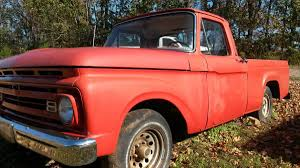 Affordable Classic 1963 Ford F100 For Sale Today You Can Get Great ... Unique Ford Truck Repair Near Me 7th And Pattison 1955 Ford F100 Classics For Sale On Autotrader Ferrari Craft Intertional Dump For Or Super 10 Together With Salt Lake Cityf250 Diesel Utahused F150 Trucks In Austin Shocking Craigslist Photos Ipirations 1936 Big Project The Barn Fleet Parts Com Sells Used Medium Heavy Duty Cheap Trucks Sale 2008 Ranger Xl F401869a Youtube In Hammond Louisiana 2017 Built Tough Fordcom