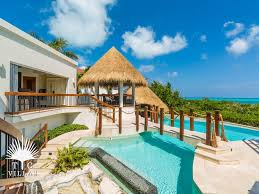 100 Architectural Masterpiece Turtle Breeze A OneofaKind On Grace Bay Beach Providenciales