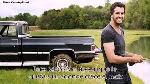 That's My Kinda Night - Luke Bryan (Subtitulada Al Español) - YouTube