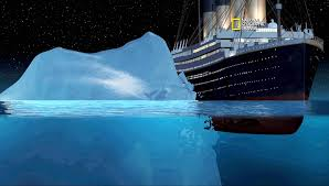 Titanic Sinking Animation National Geographic by Titanic The Final Word With James Cameron New Footage