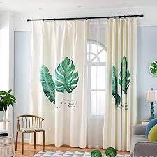 linker schal nur gwell kinderzimmer gardinen vorhang
