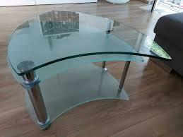wohnzimmer wohnzimmertisch glastisch tisch beistelltisch glas