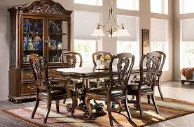 Raymour And Flanigan Dining Room Sets by The Dining Rooms From Raymour Flanigan Regarding Raymour And