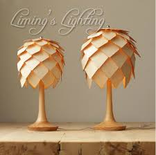 creative diy wood lamps ebizby design