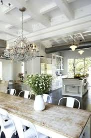 Modern Rustic Dining Room Decor Furniture And Decorating Ideas In Vintage Style